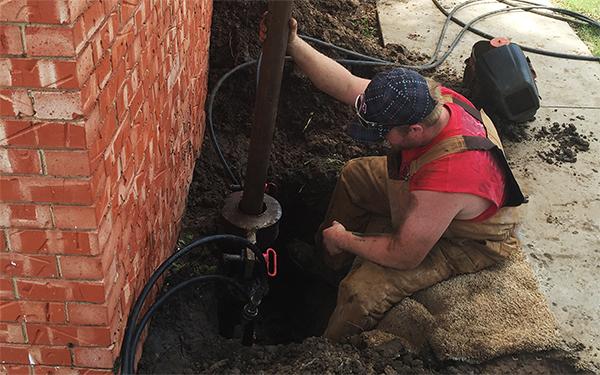 foundation repairs okc