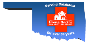 Oklahoma Foundation Repair