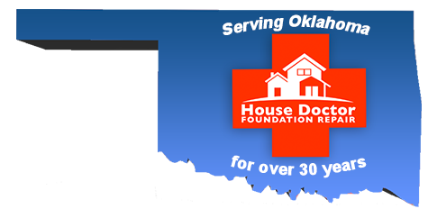 Foundation Repair Oklahoma city