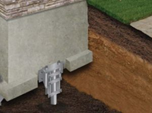 foundation repair oklahoma